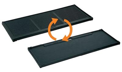 Enders Grillplatte, Gusseisen, für Gasgrill »Kansas 3«, BxT: 20x45 cm kaufen