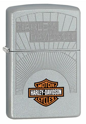 Zippo Feuerzeuge, »HARLEY - DAVIDSON« kaufen