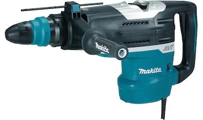 MAKITA Kombihammer »HR5212C«, für SDS - MAX 52 mm kaufen