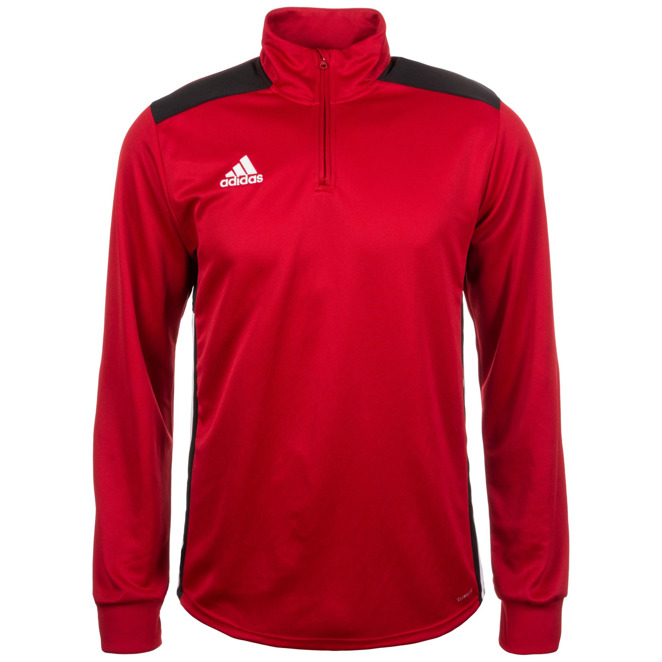 adidas Performance Sweatshirt Regista 18 rot Herren Sweatshirts -jacken
