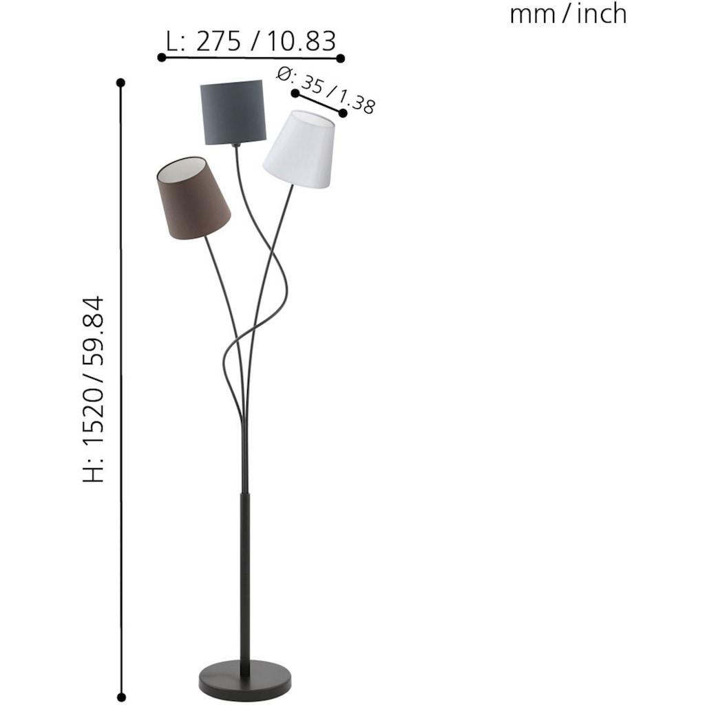 EGLO Stehlampe »MARONDA«, E14