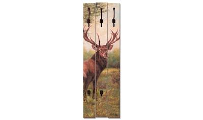Artland Garderobenpaneel »Hirsch« kaufen