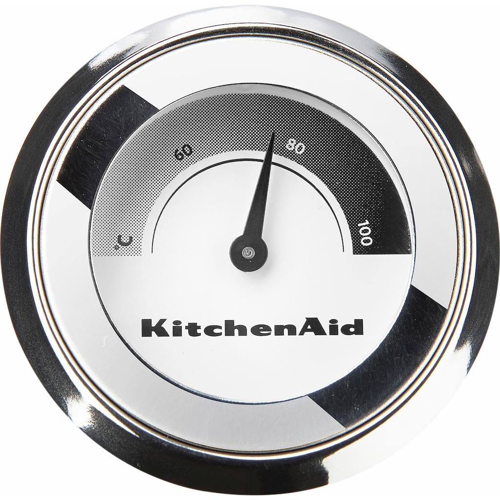 KitchenAid Wasserkocher »5KEK1522ECA«, 1,5 l, 2400 W, liebesapfelrot