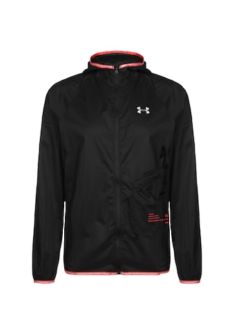 Under Armour® Laufjacke »Qualifier Storm Packable« kaufen