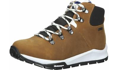 Primigi Sneaker »Leder/Textil« kaufen