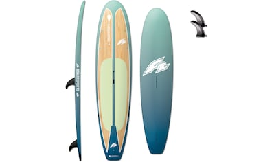 F2 SUP-Board »Ride Pro Bamboo« kaufen