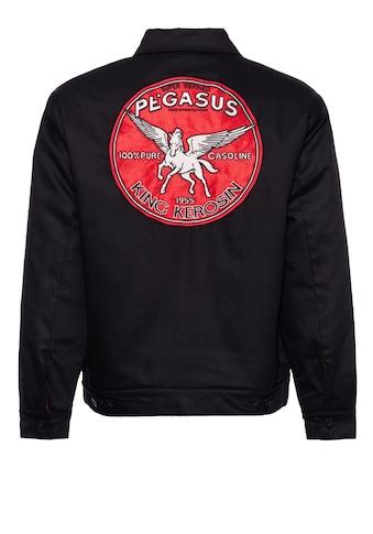 KingKerosin Collegejacke »Pegasus« kaufen