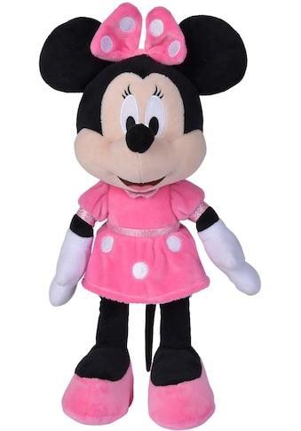 SIMBA Plüschfigur »Disney MM, Minnie, 35 cm« kaufen