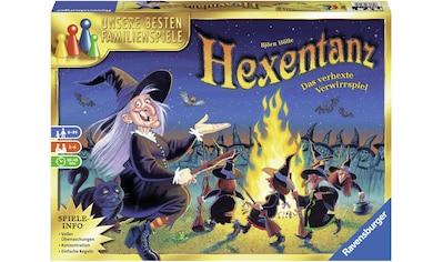 Ravensburger Spiel »Hexentanz«, Made in Europe, FSC® - schützt Wald - weltweit kaufen