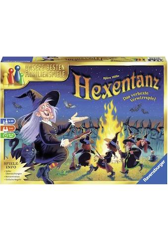 """Ravensburger Spiel, """"Hexentanz"""" kaufen"""