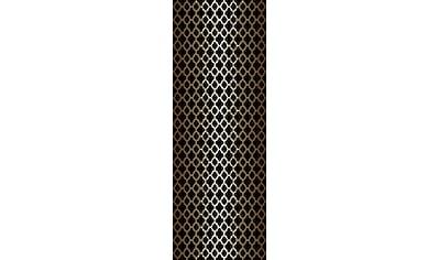 QUEENCE Vinyltapete »David«, 90 x 250 cm, selbstklebend kaufen