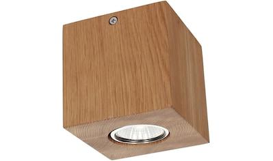 SPOT Light,LED Deckenleuchte»WOODDREAM«, kaufen