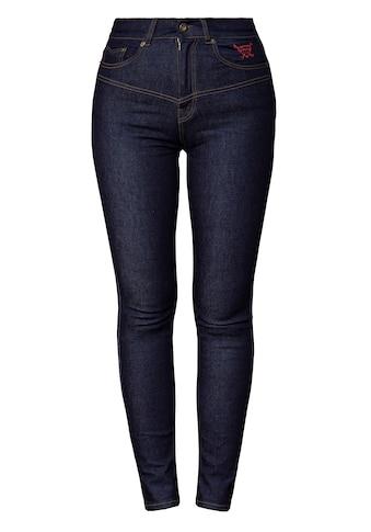 QueenKerosin High - waist - Jeans »Betty« kaufen