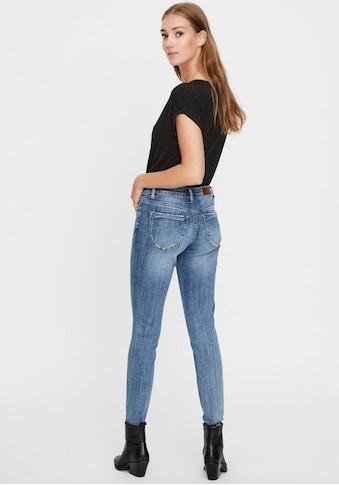 Vero Moda Skinny - fit - Jeans »VMLYDIA« kaufen