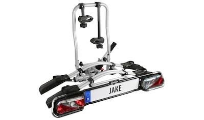 EUFAB Kupplungsfahrradträger »JAKE«, für die Anhängerkupplung kaufen