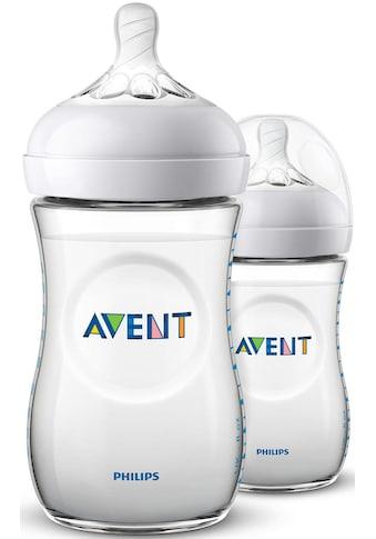 Philips AVENT Babyflasche »Natural Flasche SCF033/27« kaufen