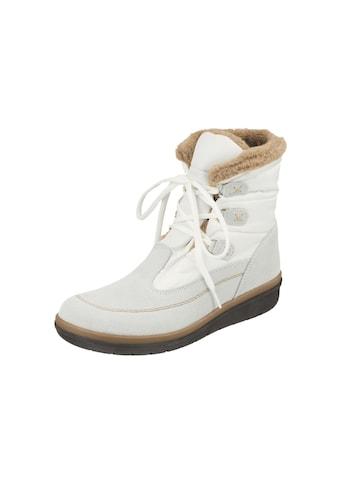 Natural Feet Stiefel »Edura«, mit guter Atmungsaktivität kaufen