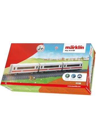 Märklin Personenwagen »Märklin my world - Ergänzungswagen-Set zum ICE 3 - 44108«,... kaufen
