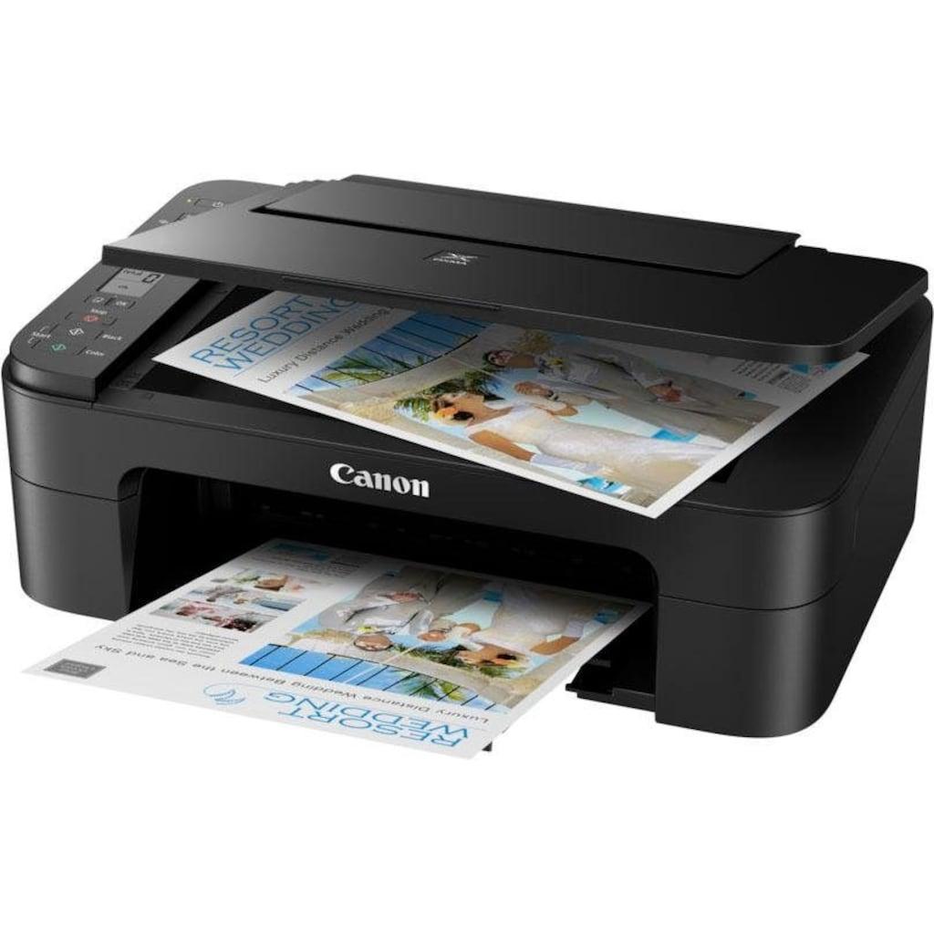 Canon Multifunktionsdrucker »PIXMA TS335«