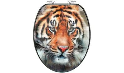 CORNAT WC-Sitz »Tiger« kaufen