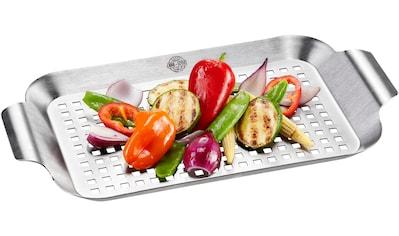 GEFU Grillpfanne »BBQ« (1 - tlg.) kaufen