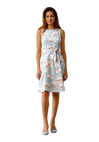Amy Vermont Kleid mit pudrigem Floraldruck kaufen