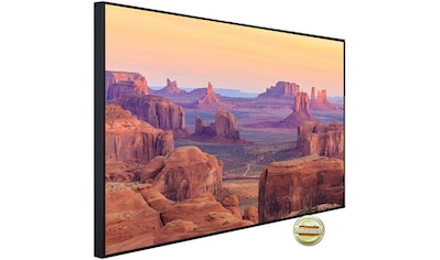 Papermoon Infrarotwandheizung »Jagt Mesa Sunrise«, sehr angenehme Strahlungswärme kaufen