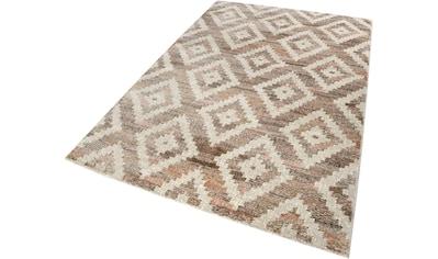Wecon home Teppich »Passion 2.0«, rechteckig, 8 mm Höhe, Wohnzimmer kaufen