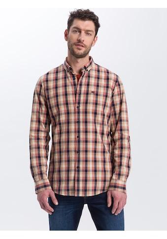 Cross Jeans® Karohemd »35310« kaufen