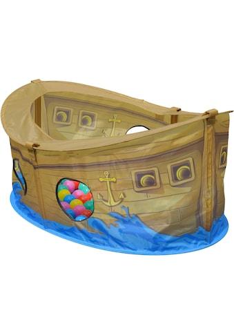 Knorrtoys® Bällebad »Skipper« kaufen