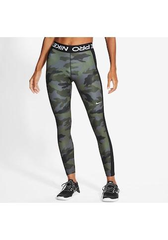 Nike Funktionstights »NIKE PRO 7/8 Camo Tights« kaufen