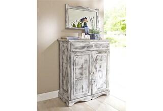 kommode home affaire used look bestellen baur. Black Bedroom Furniture Sets. Home Design Ideas