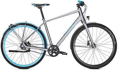 Univega Trekkingrad »Geo Light Ten«, 8 Gang Shimano Alfine Schaltwerk, Nabenschaltung kaufen