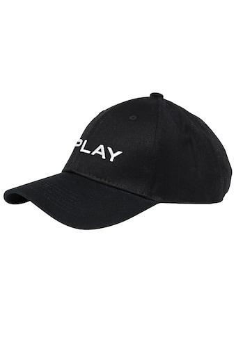 Replay Baseball Cap kaufen