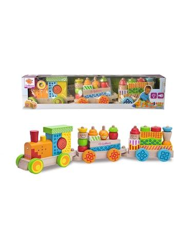 """Eichhorn Spielzeug - Eisenbahn """"Holz - Soundzug"""" kaufen"""