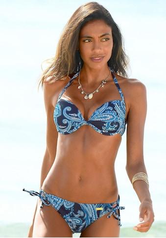 LASCANA Bikini - Hose »Boho« kaufen