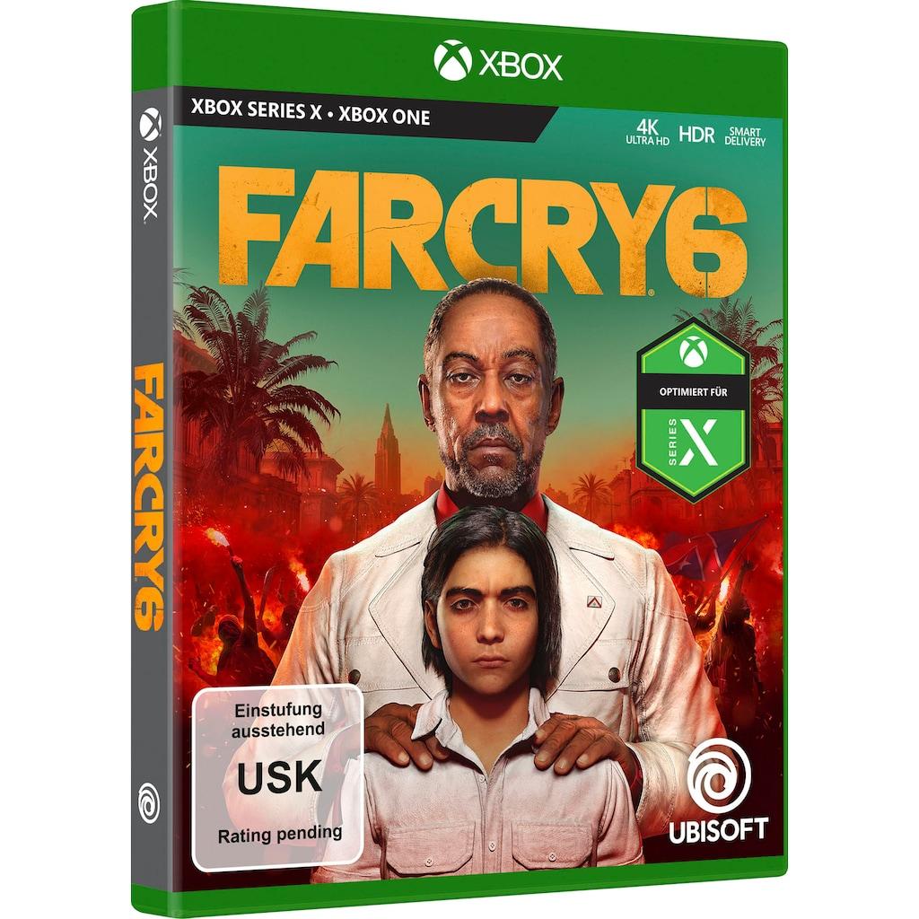 UBISOFT Spiel »Far Cry 6«, Xbox One