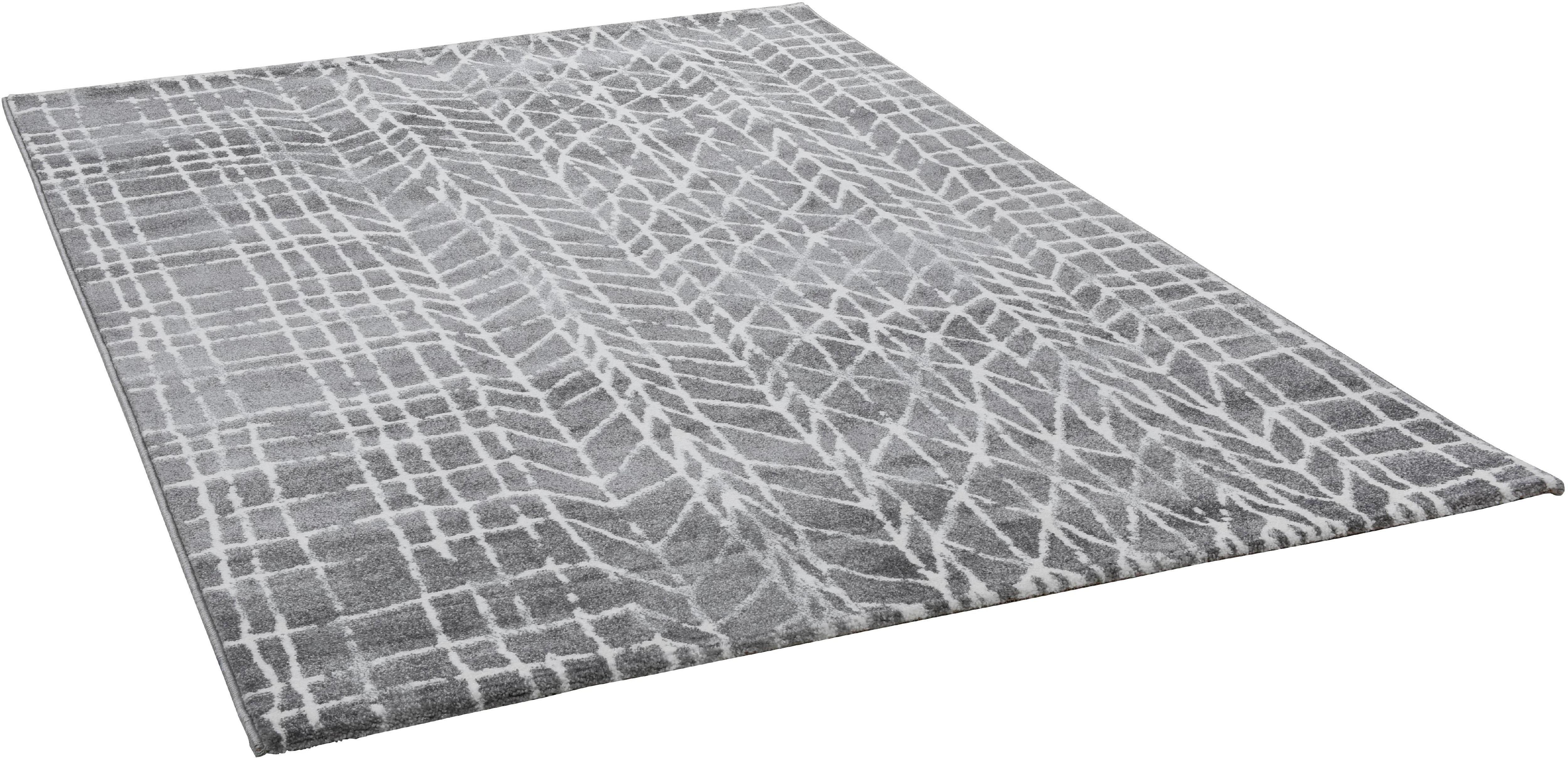 Teppich Monia 8020 Gino Falcone rechteckig Höhe 11 mm maschinell gewebt