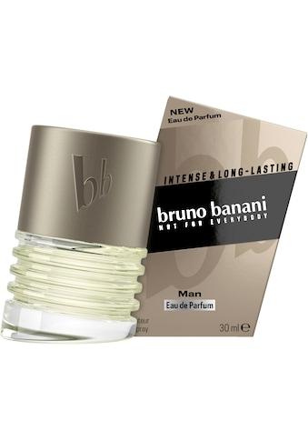 Bruno Banani Eau de Parfum »Banani Man« kaufen