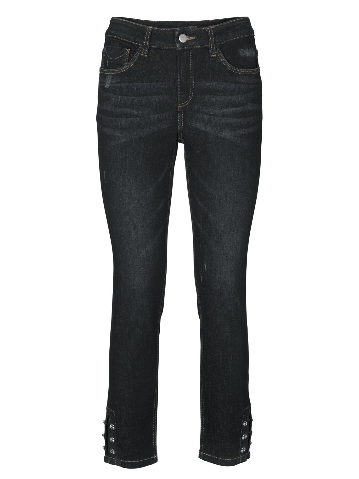 heine CASUAL Jeans im 5-Pocket-Style