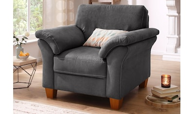 Home affaire Sessel »Borkum« kaufen