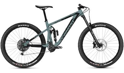 Ghost Mountainbike »Riot Enduro AL Essential«, 12 Gang, SRAM, GX Eagle Schaltwerk, Kettenschaltung kaufen