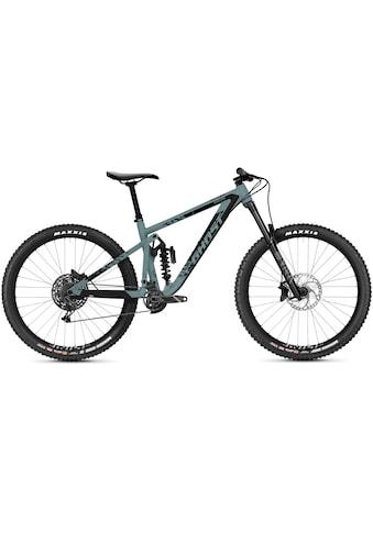 Ghost Mountainbike »Riot Enduro AL Essential«, 12 Gang, SRAM, GX Eagle Schaltwerk,... kaufen