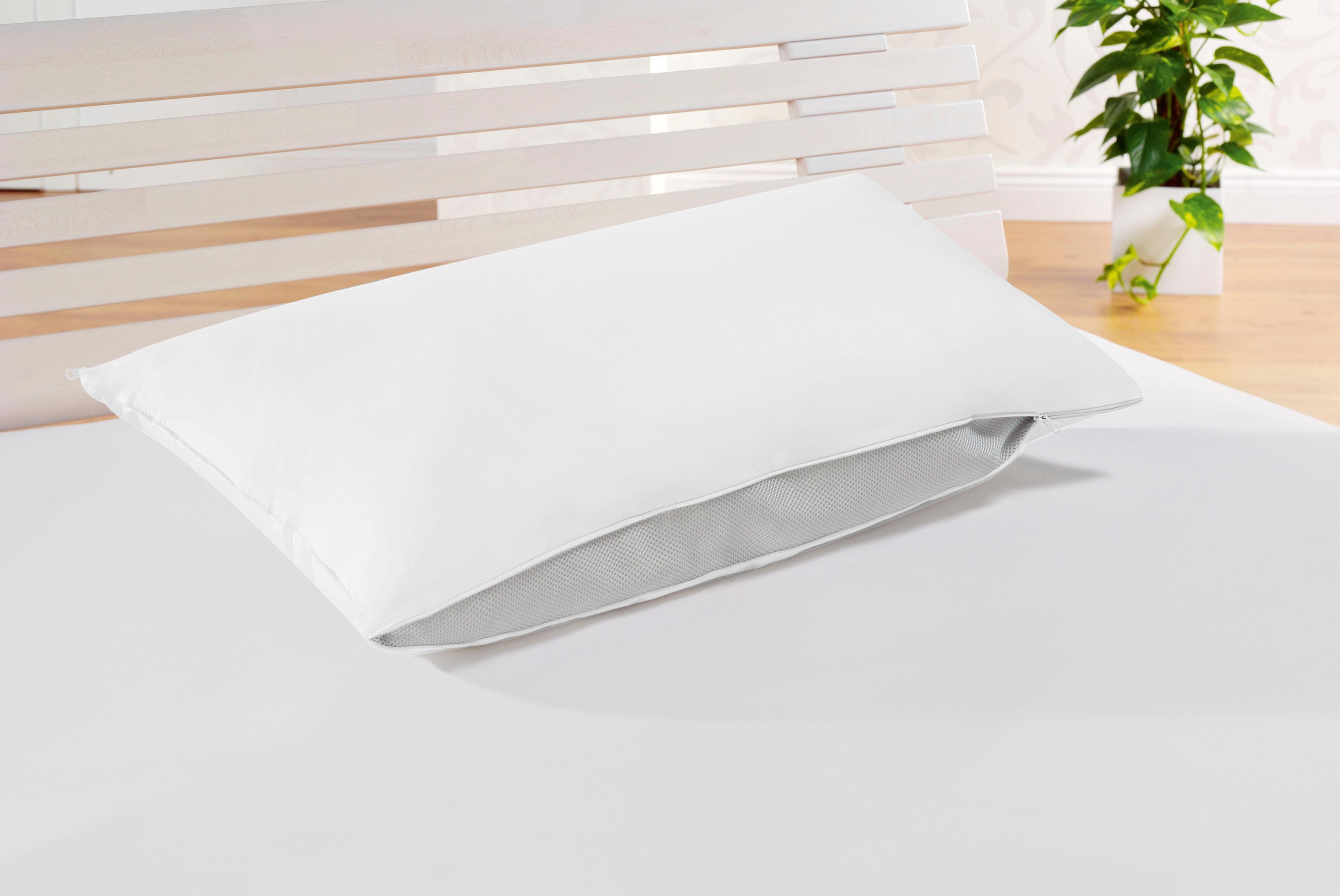 Microfaserkissen Flexible Comfort fan Frankenstolz