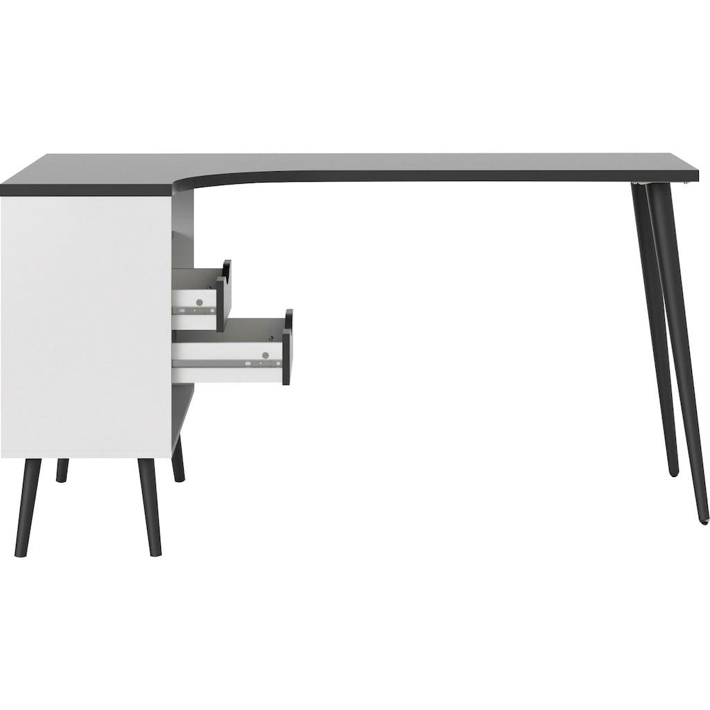 Home affaire Schreibtisch »OSLO«