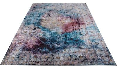 Festival Teppich »Picasso 602«, rechteckig, 6 mm Höhe, Wohnzimmer kaufen