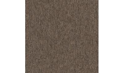 Teppichfliese »Austin«, 4 Stück (1 m²), selbstliegend kaufen