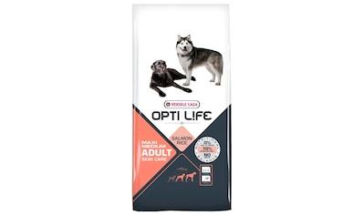 Bento Kronen Trockenfutter »Opti Life Adult Skin Care Medium&Maxi«, (1), 12,5 kg kaufen