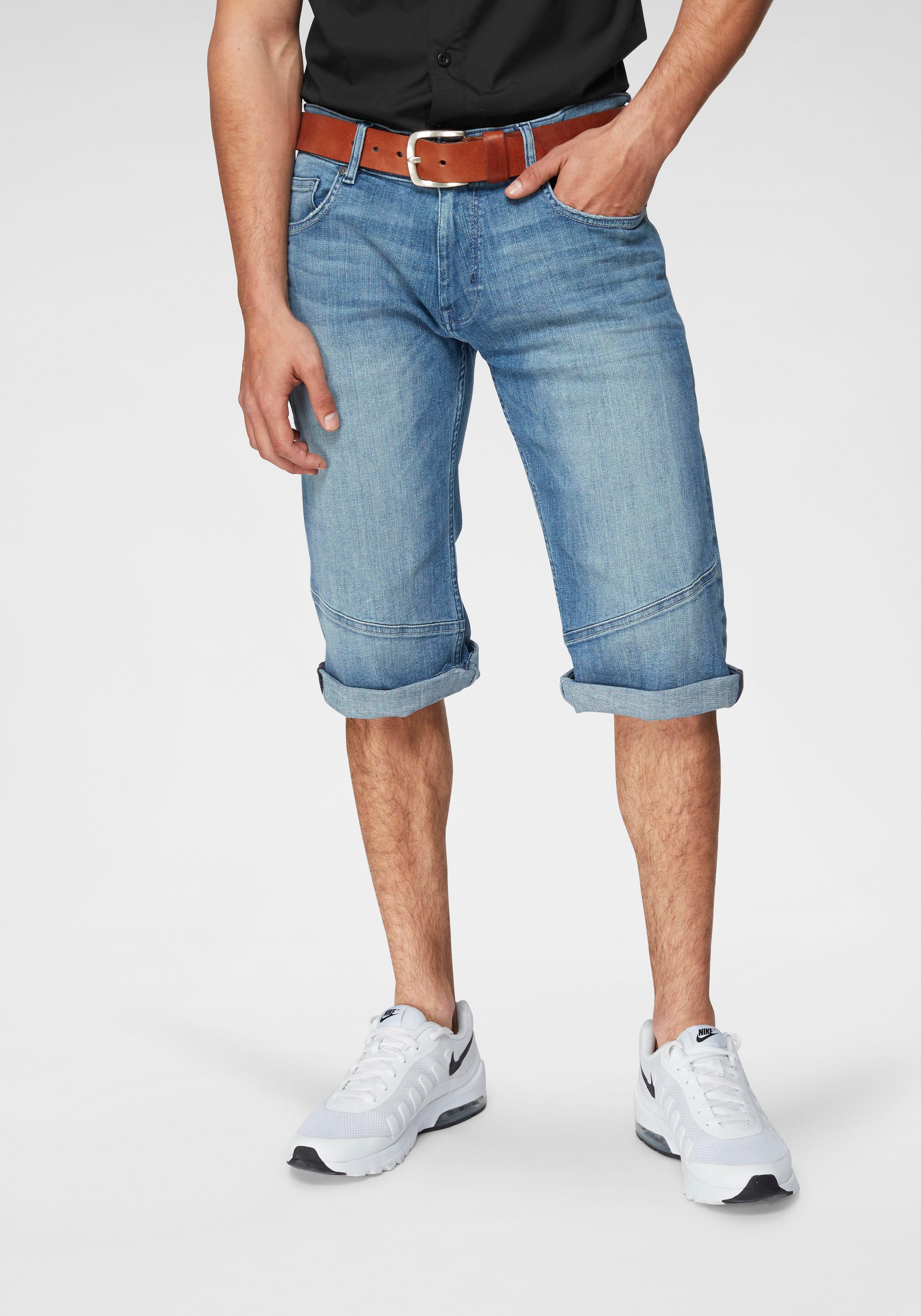 edc by Esprit Jeansbermudas | Bekleidung > Shorts & Bermudas > Jeans Bermudas | Edc By Esprit