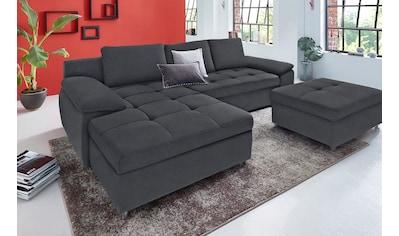 sit&more Ecksofa »Labene« kaufen
